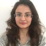 Aida Khanbabakhani