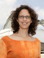 23rd Annual Harold Schiff Lecturer, Dr. Prof. Habil Astrid Kiendler-Scharr