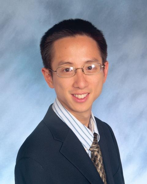 Guest Speaker, Professor Arthur Chan