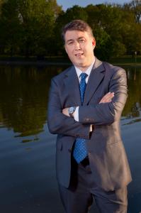 23 Annual Morris Katz Lecturer, Paul T. Anastas
